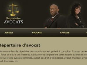 Les avocats spécialisés – trouvez rapidement un avocat près de chez vous